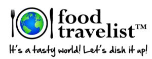 Ambassadors of World Food Tourism.