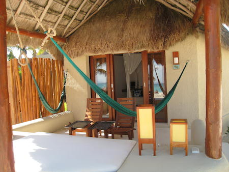 Food Travelist Magical Mahekal Home Sweet Hammock