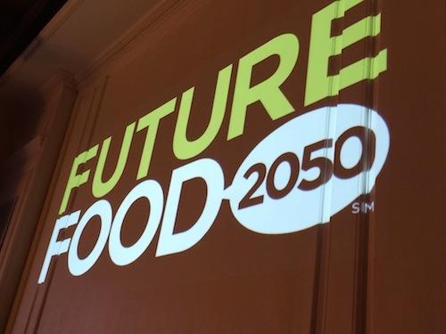 FUTUREFOOD 2050