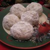 Holiday Treasure Cookies