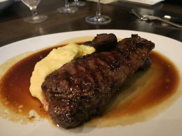 San Jose Easts And Treats Arcadia Prime New York Steak