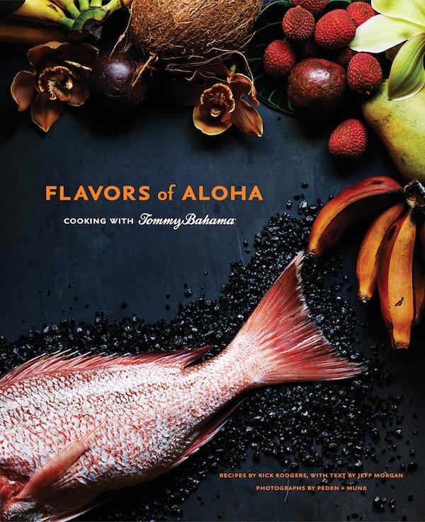 Food Travelist Flavors of Aloha