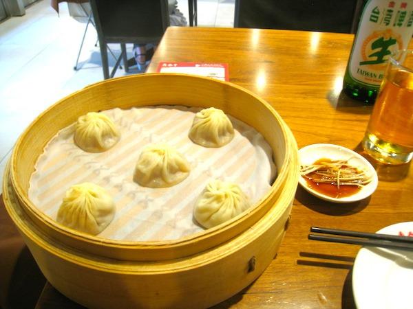 Din Tai Fung Taipei Taiwan Dumpling
