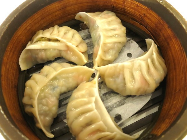 Pretty Dumplings