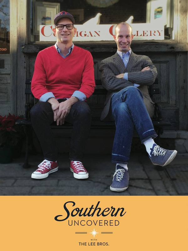 Lee Bros Southern Uncovered