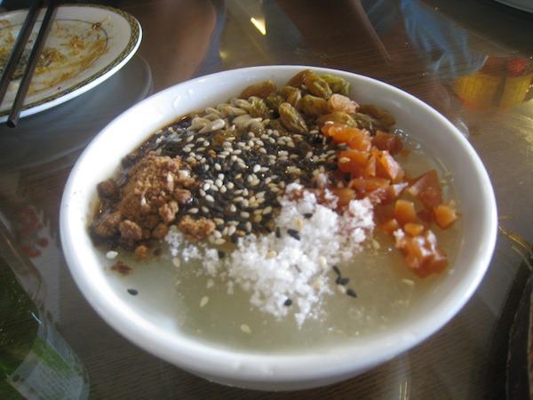Porridge - Congee