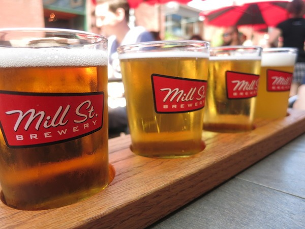 Mill-Street-Brewery-Toronto-Food-Travelist