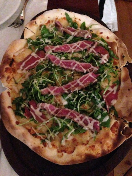 Food_Travelist_Fade_St_Social_Dublin_Raw_Beef_Flatbread