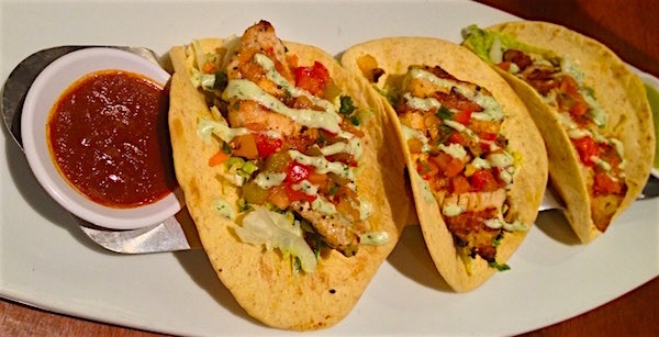 Tacos Perfect for Sharing