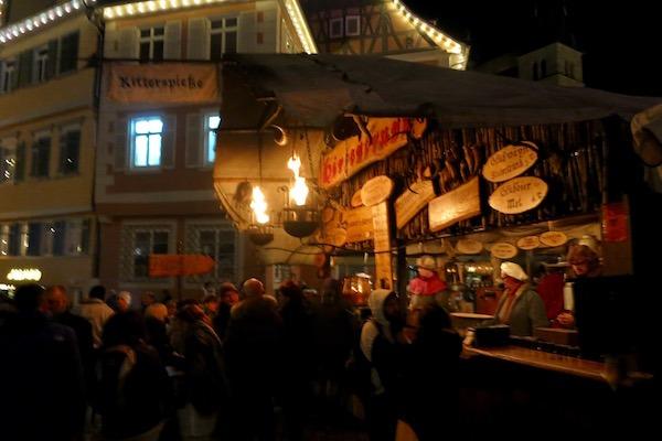 Esslingen Market