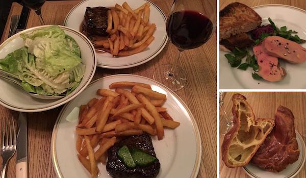 La Bourse et La Vie Paris 10 Terrific Food Travel Experiences in Paris