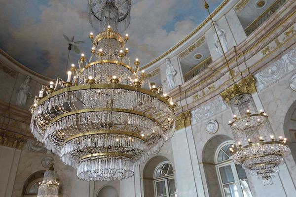Ludwigsburg Palace Stuttgart Germany