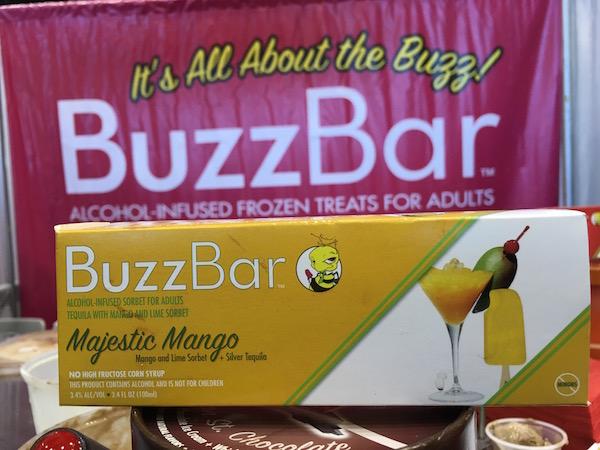 Buzz Bar National Restaurant Show 2016