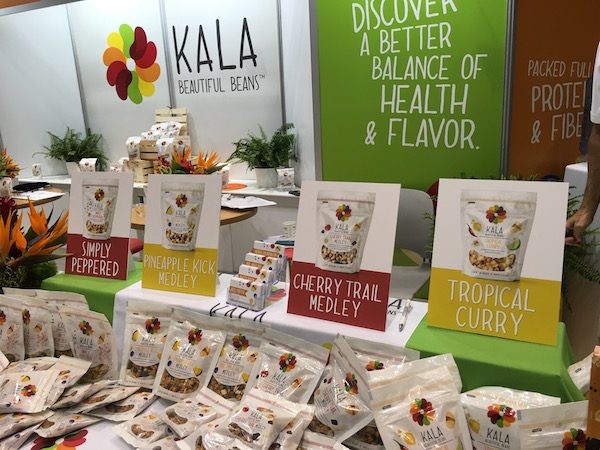 Kala Snacks Sweets and Snacks Expo