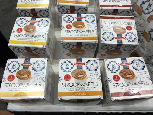 StroopWafels Sweets and Snacks Expo