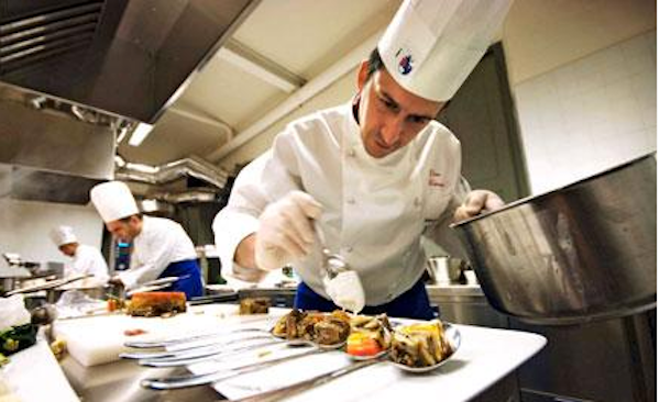 Culinary Travel On The High Seas With Msc Cruises