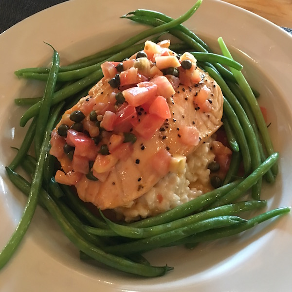 salmon-and-risotto-at-rawah-ranch