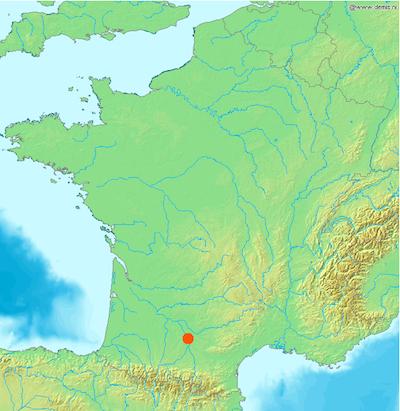 Toulouse la ville rose the pink city of southestern france