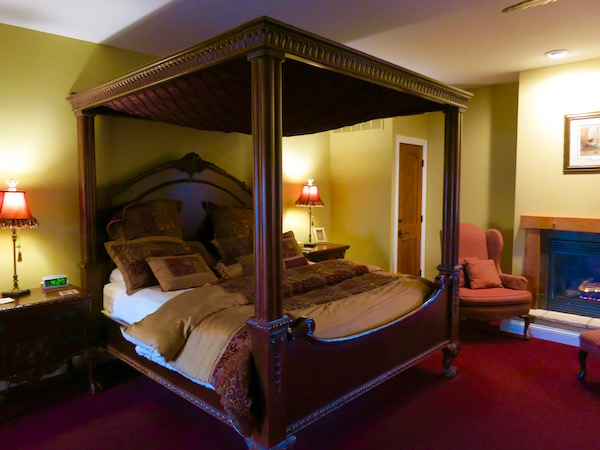 Elizabeth Room at Goldmoor In Galena Food Travelist