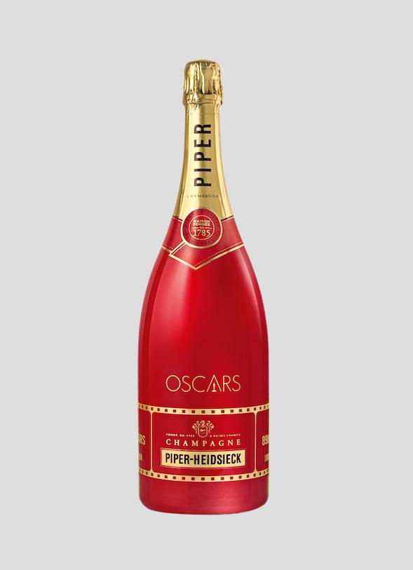 Piper-Heidsieck Oscars Cuvee Brut Magnum Champagne