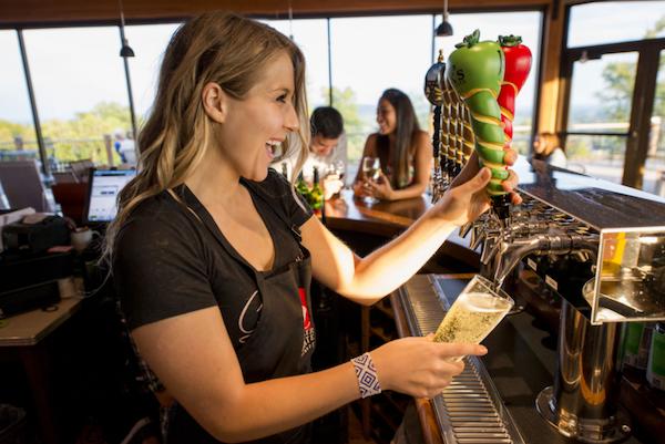 Apple Cider in Gettysburg