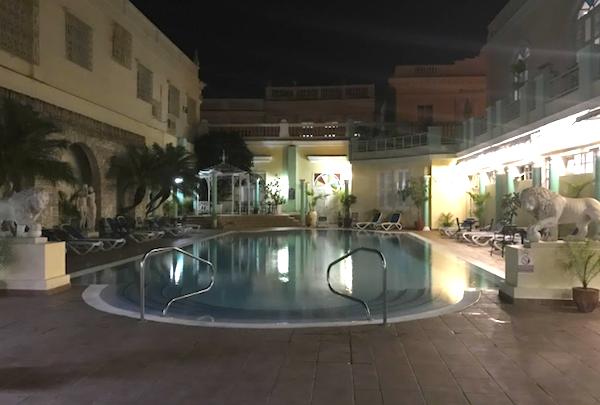 Hotel La Union Swimming Pool