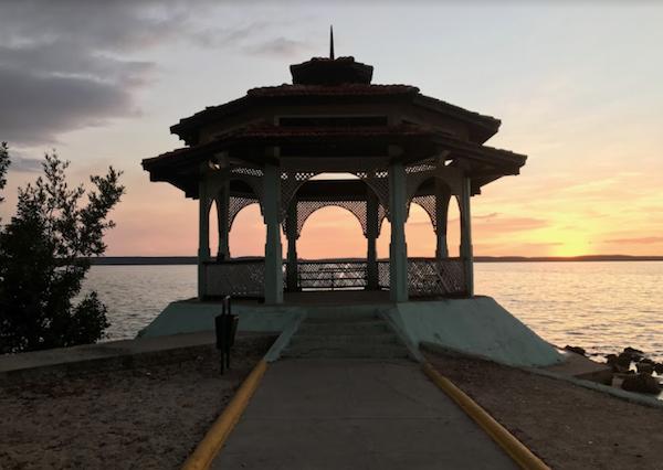 Punta Gorda Point Cienfuegos