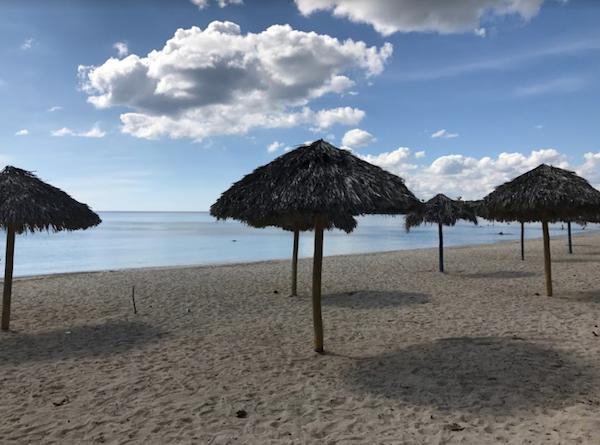 Rancho Luna Playa