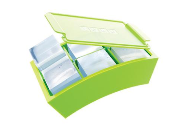 Zoku Jumbo Ice Cube trays