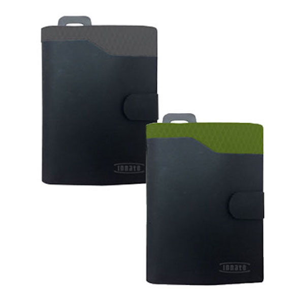 Innate RFID Blocking Card Holder