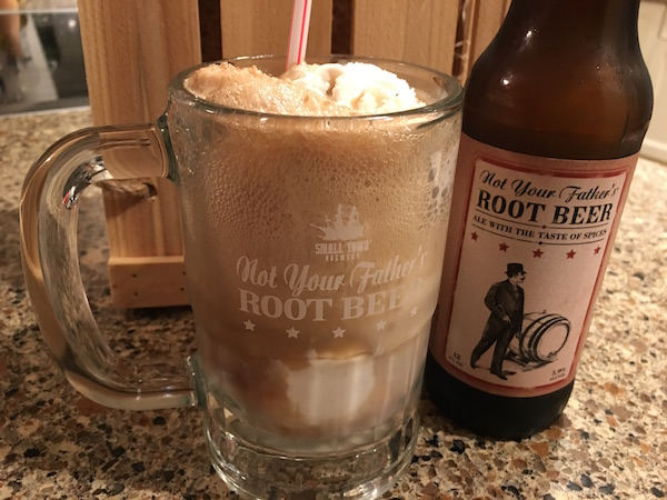 Not-Your-Fathers-Root-Beer-Float