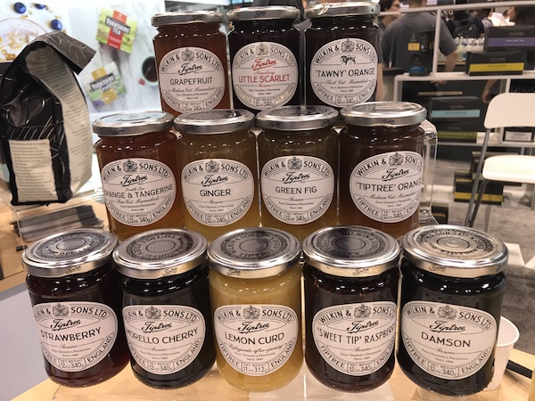 Wilkin & Sons Marmalades and Preserves