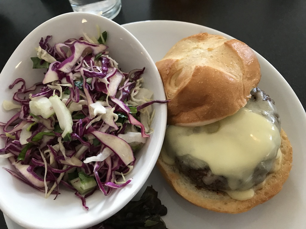 The Local in Cody, Wyoming Food Travelist