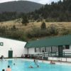 Delightful Chico Hot Springs Montana Resort And Spa
