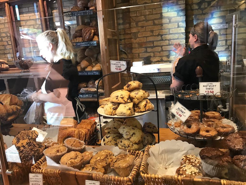 Nantucket Bakery Grand Rapids