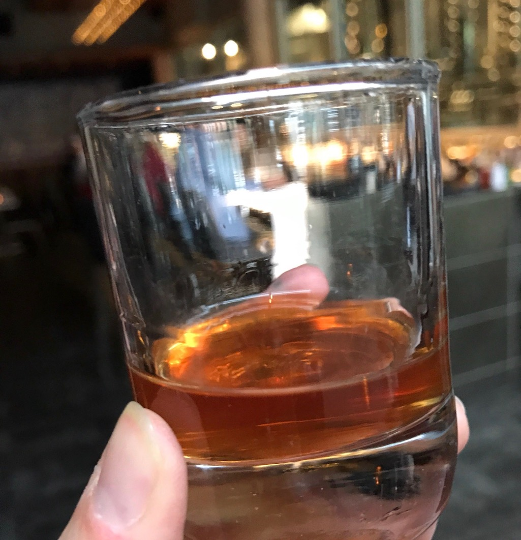 Amuse Booze at CH Distillery