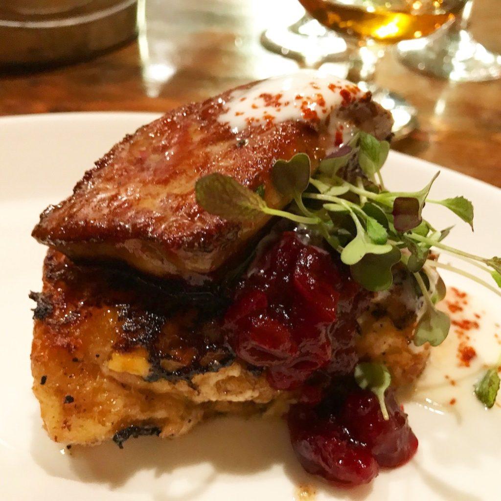 Foie gras Ludivine OKC