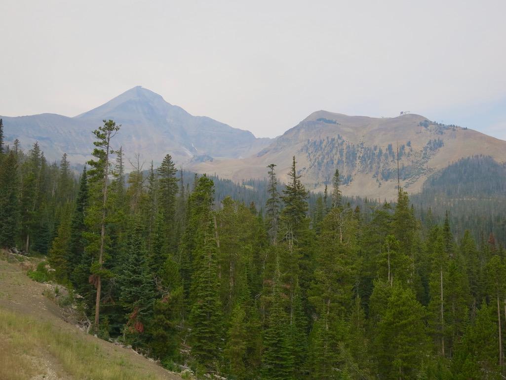 Lone Mountain Big Sky Resort