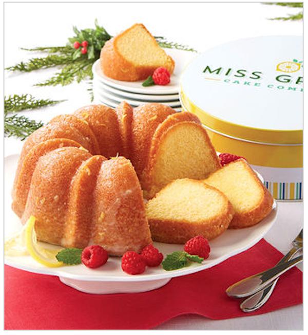 Miss Grace Lemon Cake