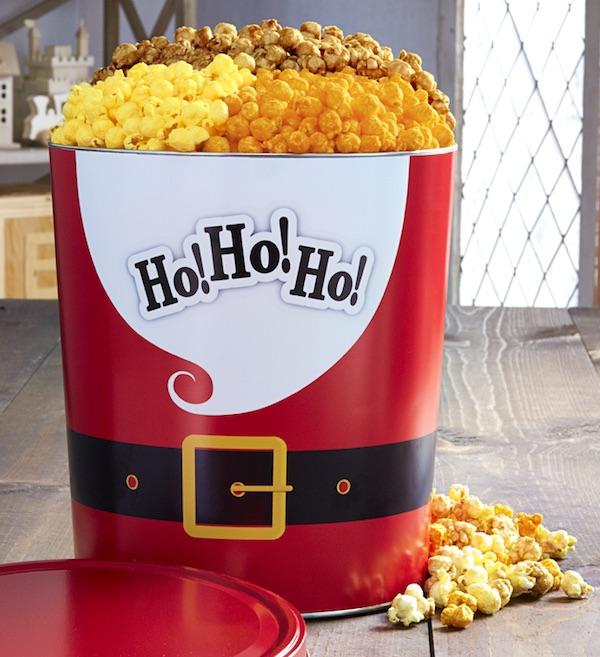 TPF_Santa's Belt Popcorn Tin
