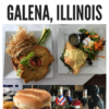 All The Gourmet Spots You Need To Know And More in Galena Illinois