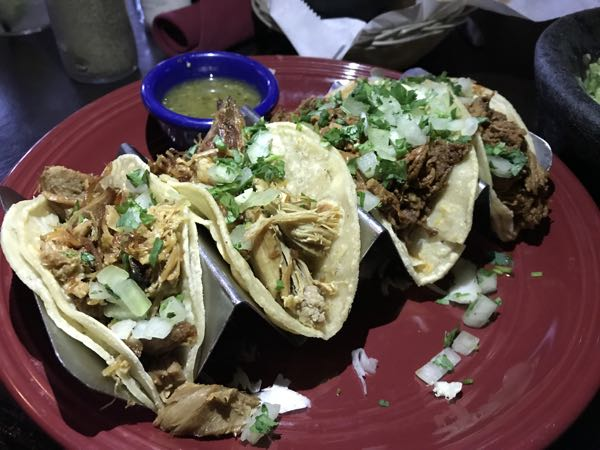Mexican Food In Newbury Park