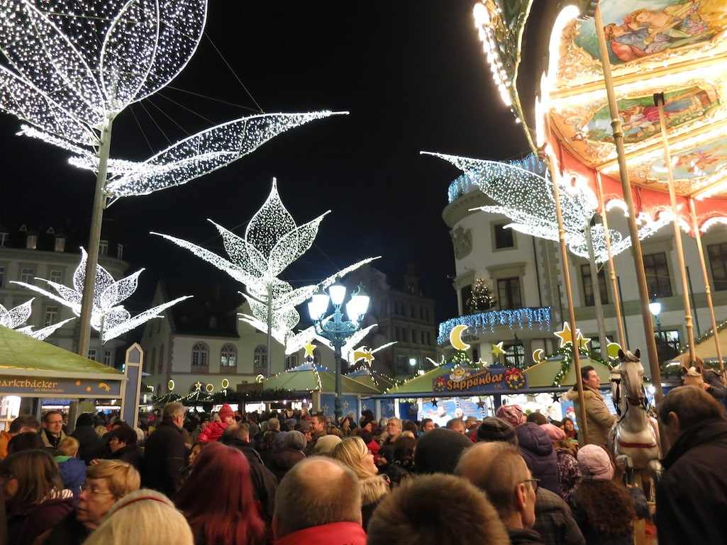16 Best Ever Christmas Markets That Will Blow Your Mind ...
